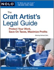 Craft Artist's Book